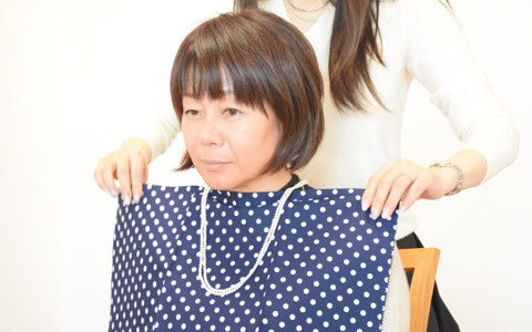 『似合うもの、似合わないものの理由もわかり納得です』塚田優子さま