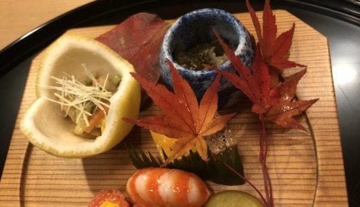 誕生日ディナーは和食でほっこり♡トラヤカフェとかお買い物も。